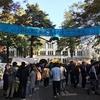 201811 東京農工大学 府中キャンパス 農工祭: 馬場がある大学の学園祭に行ってみた