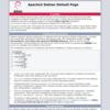 RaspberryPi環境構築 Webサーバーの構築 -Apacheのインストール-