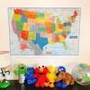 遊びながら学べる!アメリカの100均で知育玩具を購入