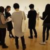 第3回目 madoの対話による鑑賞会。舟越桂「私の中のスフィンクス」展@館林美術館