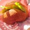 安くて美味しい…プティブラン 深草店 (PETIT BLANC)で120円バーガーを堪能!!