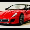 KYOSYO  1/64  Ferrari   599 GTO Ferrari  Minicar  Collection  9  NEO