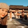 【女一人旅】東京あちこち・大龍寺(東京都北区を歩こう)正岡子規の眠る墓所、真言宗、歌人、俳人、明治、歴史