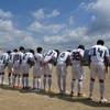 H30 9/16 U-18 上位リーグ 第3節 布施高校B戦