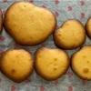 バレンタインクッキーを作りました。