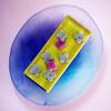 鶴屋吉信の工藝菓「紫陽花」で梅雨を味わう【お取り寄せ可】