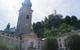 いつもと違う空気。聖ペーター修道院と墓地、カタコンベ。