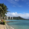 Hawaiiでは別人のような健康的な生活を送っています~^^