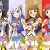 ミリシタ2周年記念イベント「UNI-ON@IR!!!!」アイドルポイントランキング11日目! 本日登場は佐竹美奈子、四条貴音、舞浜歩、秋月律子の4人!