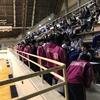 卓球は…サポーターあっての競技です。2019インターハイ三重県大会