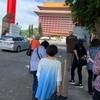 ルカ神父様と行く「信仰と観光の台湾巡礼」第6日