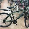 普段使いなどに。お手頃ATB自転車!
