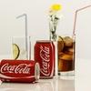 コカコーラ+6.07%とサクッと高値更新ですね。