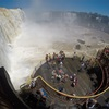 【イグアスの滝】一生に一度は行きたい場所