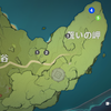 【原神】誓いの岬を攻略・探索してみた(宝箱の位置)