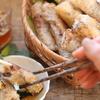 揚げたてはパリッパリ、冷めるとモッチリ食感の揚げ春巻「チャーゾー」のレシピ