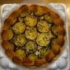 大地の恵み:芋と豆のスイーツでリラックス