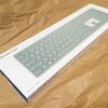 【レビュー】マイクロソフトSurfaceワイヤレスキーボード 英語版US配列 WS2-00025