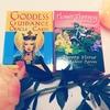女性性をほどきひらかせましょう - 女神のガイダンスオラクルカード&フラワーセラピーオラクルカード