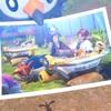 New ポケモンスナップ 感想最終話『最後のイルミナポケモンが待つアウラム島へ!』