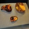 琥珀(アンバー)はドミニカ共和国の特産品 産地として世界的に有名
