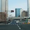完成間近に迫った宮城野橋(旧X橋)!、建設状況(2017年5月)