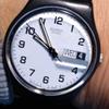 腕時計?って  海外旅行の必需品です!
