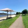 品川から天王洲、京浜運河を南へ歩く