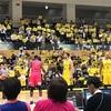 2018-19 B1リーグ 第3節 サンロッカーズ渋谷 vs 秋田ノーザンハピネッツ