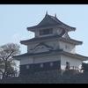 【四国&九州(3)】香川県丸亀市を観光【丸亀城・骨付鳥】