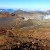 【阿蘇山】日本を代表する最高クラスの活火山、中岳~高岳に登る火の国への山旅