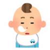 【赤ちゃんでも安心】オススメの鼻水吸引器は?電動鼻吸引器メルシーポットとは!?