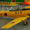 航空自衛隊 保存指定航空機