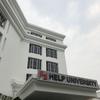 留学生がヘルプ大学(Help University)を本音で紹介【マレーシア留学】