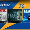 PS4 北米 FLASH sale 70%OFF