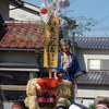 大野湊神社の夏季大祭「米上げ」