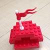 レゴと歯車