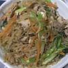 韓国🇰🇷料理 チャプチェ