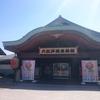大江戸温泉物語に行ってきた