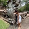 ブリラム県にある『パノムルン歴史公園(Phanom Rung Historical Park)』『ムアンタム遺跡(Prasat Mueang Tam)』本当に良かった♡