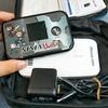 日本一時帰国時にレンタルWi-Fiを使ってみた