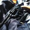 狙撃拳銃 M10