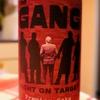 THE GANG  五割磨純米吟醸 聖
