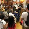 ビバ!ハワイ Polu Gallery・ウクレレぷあぷあ in シェラトン