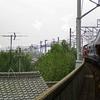 国鉄西名古屋港線 職員しか知らない世界へ!おもしろ列車かたつむり号