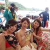 楽々大型ピピクルーザー号で行くピピ島観光ツアー