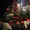 タピオカブームで台北。