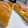 【たま木亭】栗とチョコのクロワッサン/たま木亭オリジナルクリームパン/こげぱん