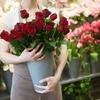 No:19_キャバ嬢を辞めてフラワーコーディネーター、お花屋さんに転職する。