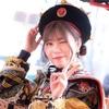 #超かわいい 元 #乃木坂46 の #川後陽菜 が、 #長崎県 の #ランタンフェスティバル